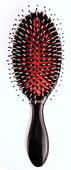 Glamot Boar Bristle Brush