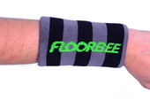Floorball wristband