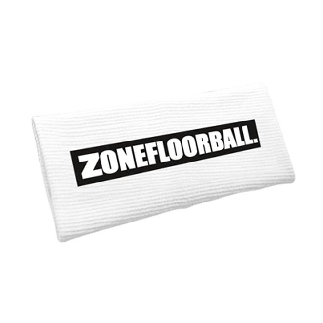 Zone floorball HYPE King Size bílá