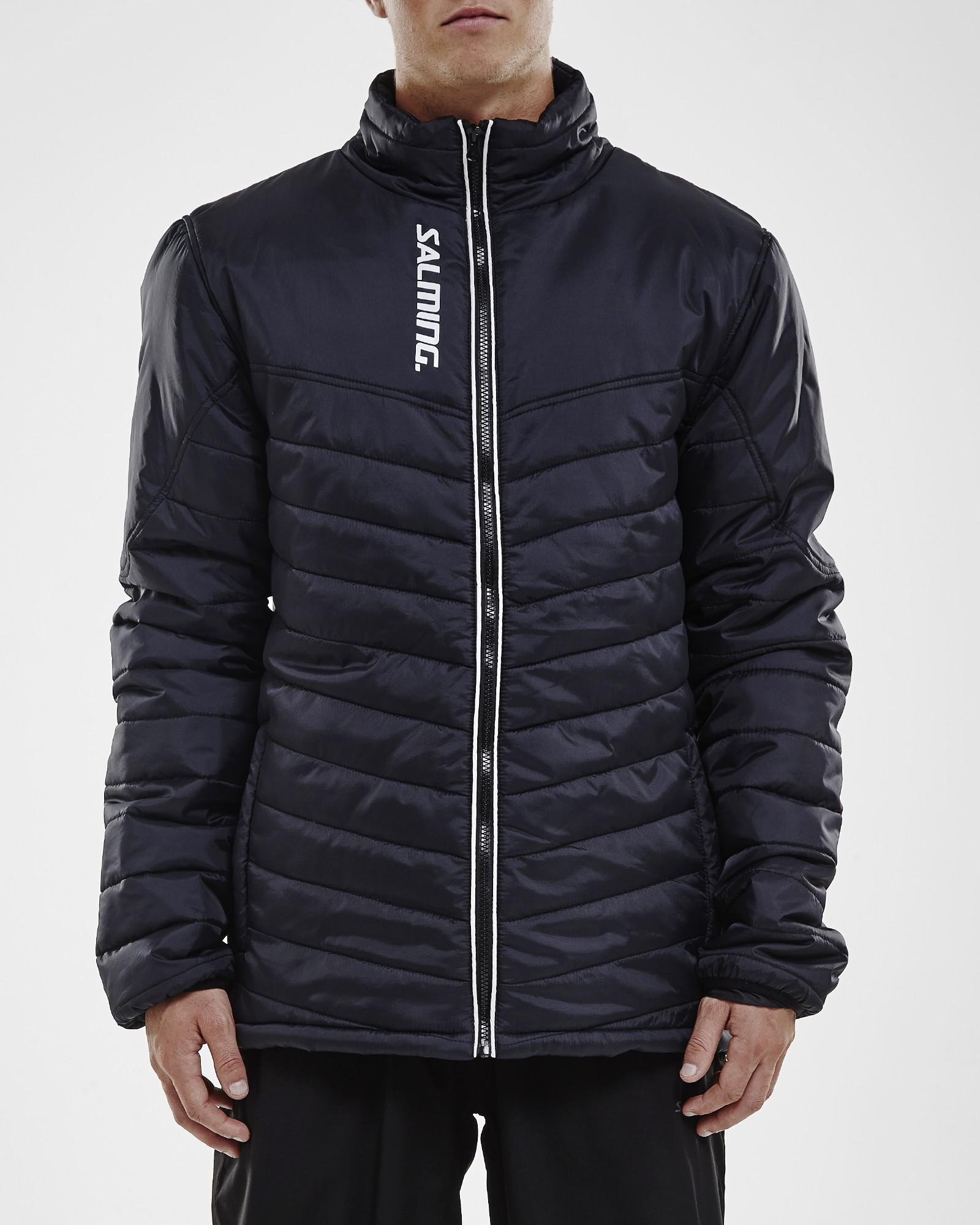 Salming League Jacket S, černá