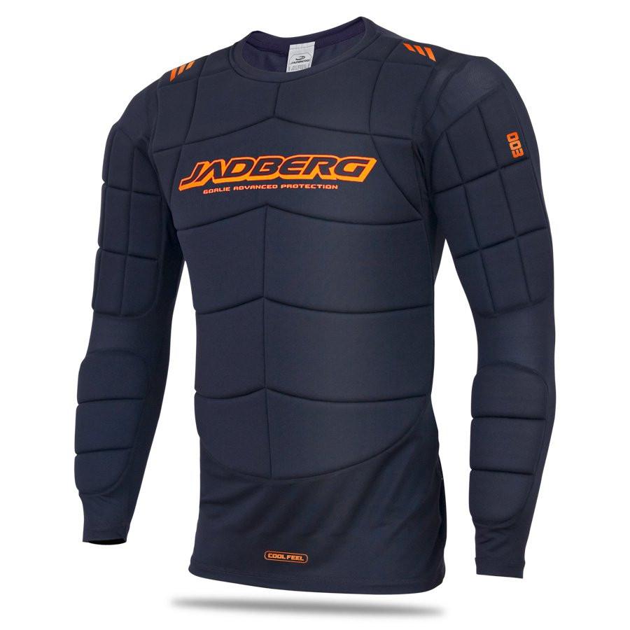 Jadberg Agent - L3 L, černá / oranžová