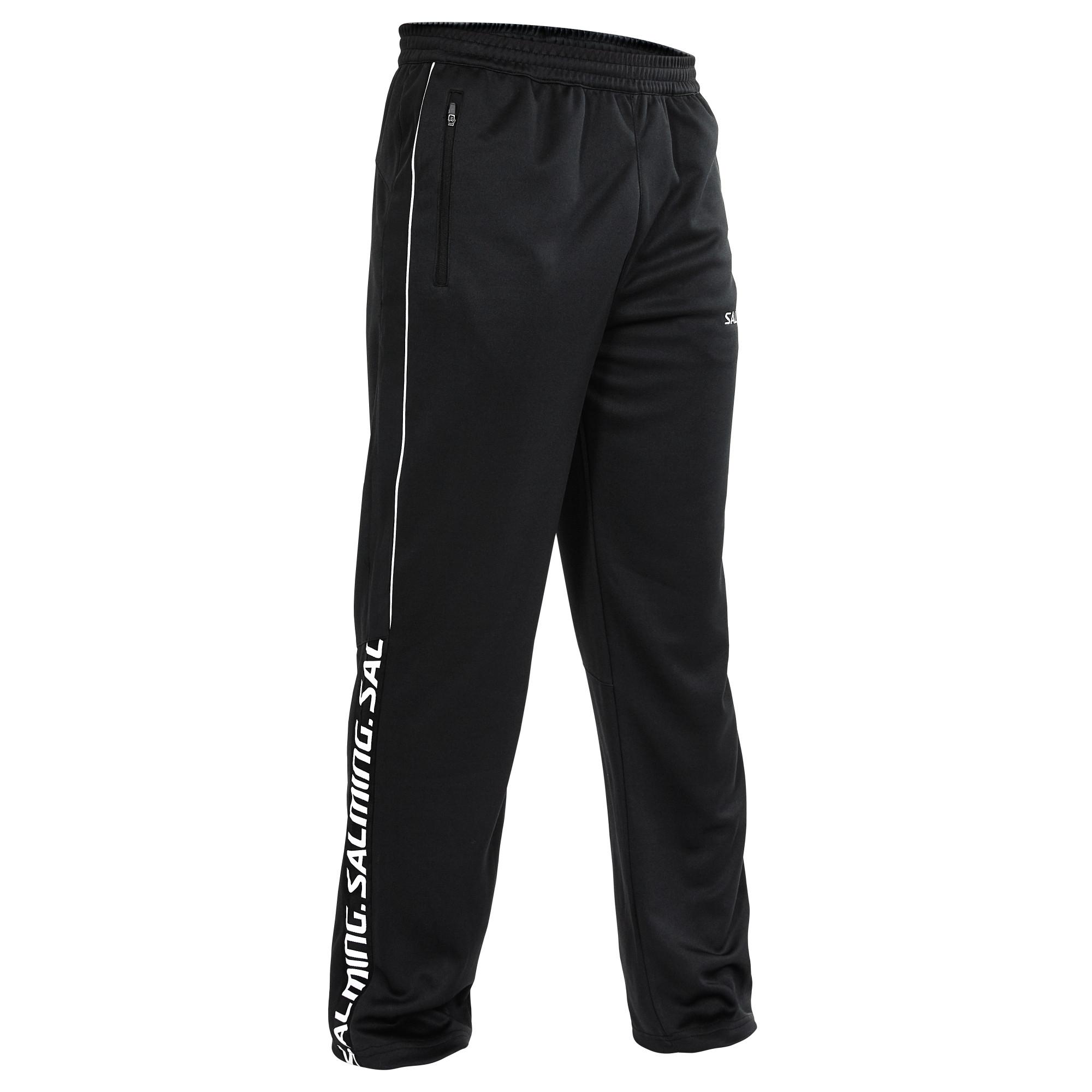 Salming Delta Pant SR XXL, černá