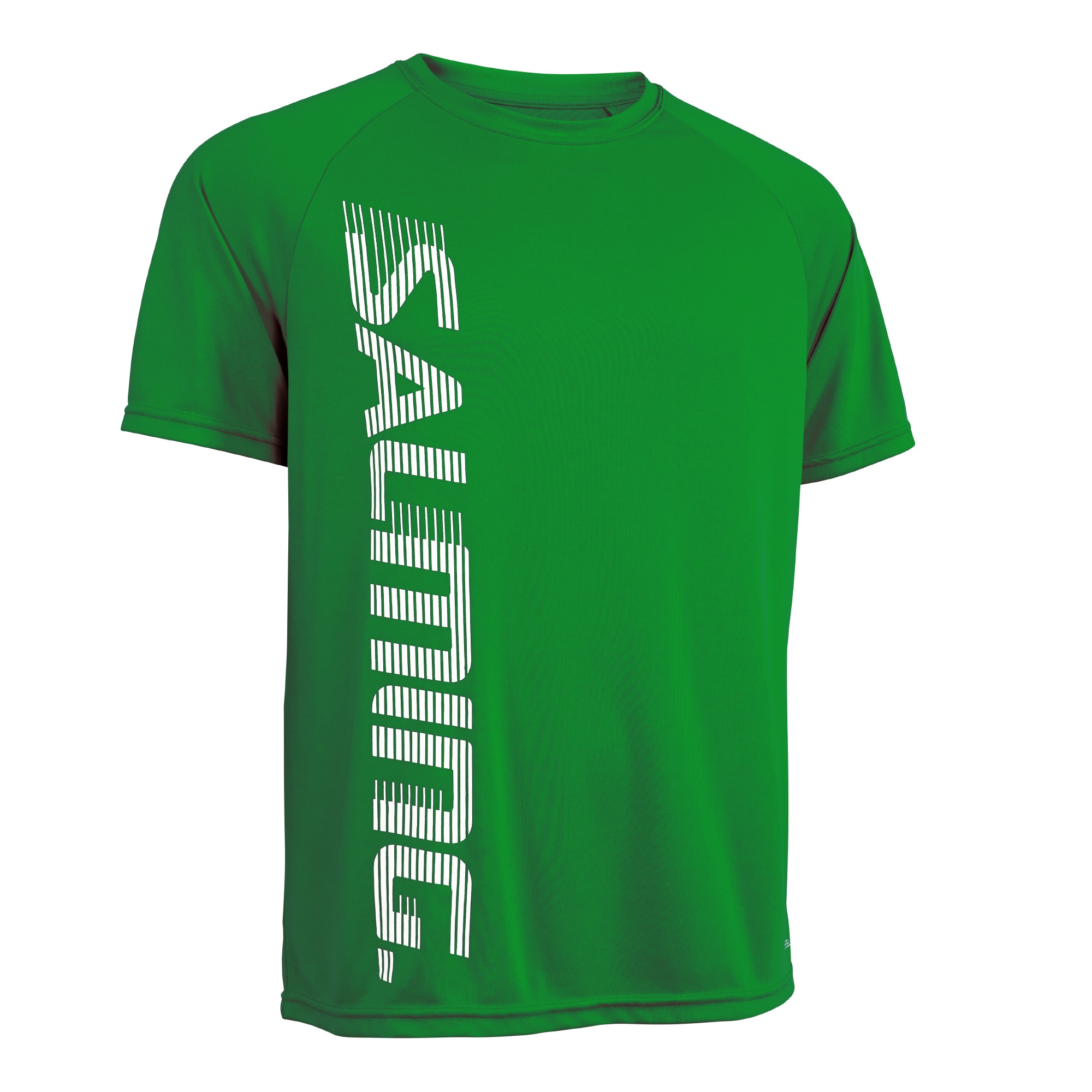 Salming Training Tee 2.0 XL, zelená