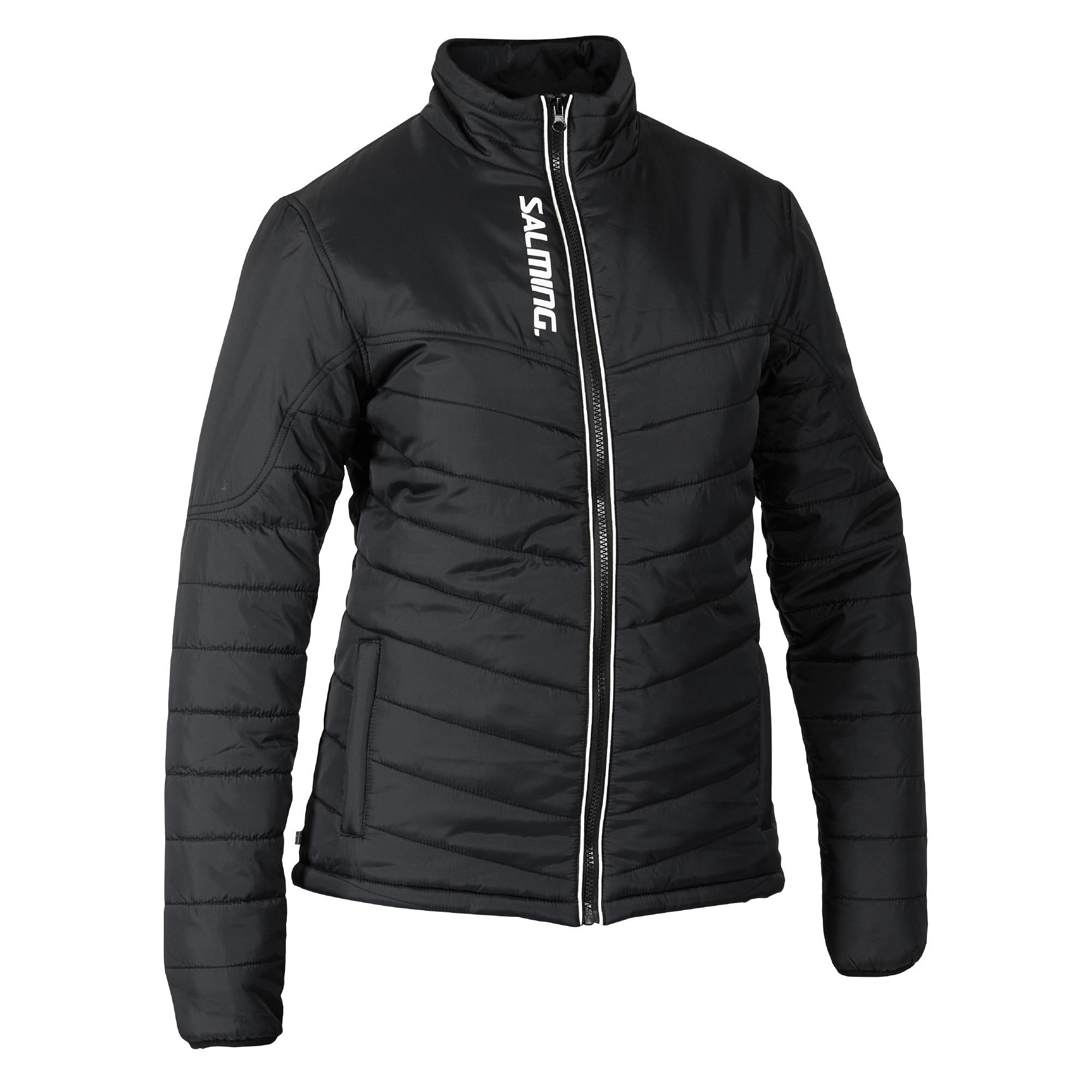 Salming League Jacket Women XS, černá