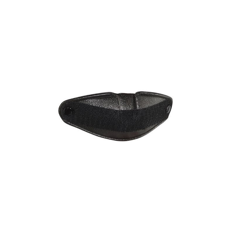 Salming Elite Helmet Chin Cup černá