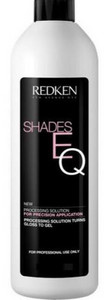 Redken Shades EQ Processing Solution