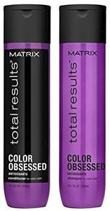 Matrix Total Results Color Obsessed Duo Set