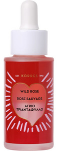 Korres Wild Rose 2-Phasen-Booster