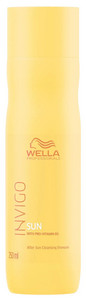 Wella Professionals Invigo Sun After Sun Cleansing Shampoo