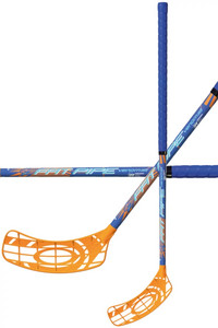 Fat Pipe VENOM 33 BLUE Floorball stick