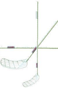 Fat Pipe K.O. 26 PWR Floorball stick