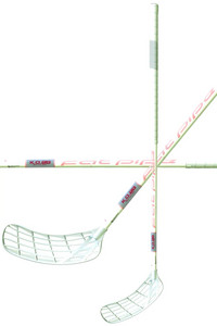 Fat Pipe K.O. 28 PWR Floorball stick