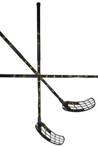 Salming Quest1 KZ PowerLite KN WEdt. Floorball stick