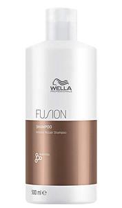 Wella Professionals Fusion Intense Repair Shampoo 500ml