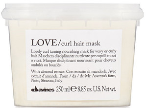 Davines Essential Haircare Love Curl Mask