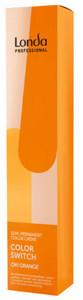 Londa Professional Color Switch 80ml, OK! ORANGE