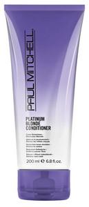 Paul Mitchell Platinum Blonde Conditioner 200ml