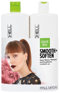Paul Mitchell Smoothing Liter Duo Set