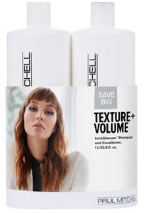 Paul Mitchell Invisiblewear Liter Duo Set