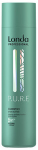 Londa Professional P.U.R.E Shampoo 250ml