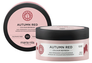 Maria Nila Colour Refresh Autumn Red 6.60 100ml