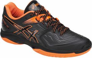 Asics BLAST FF neonově oranžová / černá, UK 9, EU 44, US 10, 28 cm