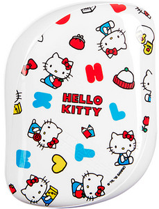 Tangle Teezer Compact Styler Hello Kitty Happy Life