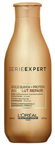 L'Oréal Professionnel Série Expert Absolut Repair Gold Quinoa + Protein Conditiner 200ml