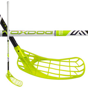 OxDog IROC 27 WT 103 OVAL MB Floorball stick