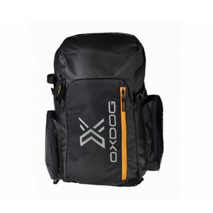 OxDog OXDOG OX1 STICK BACKPACK Black Batoh