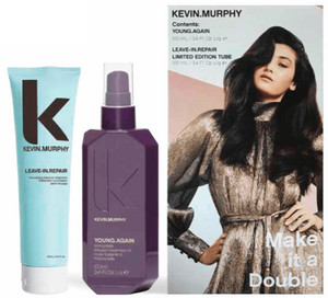 Kevin Murphy Make It A Double Set