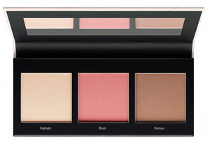 Artdeco Most Wanted Contouring Palette To Go