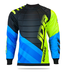 Jadberg RENEGADE TOP BL Floorball goalie jersey