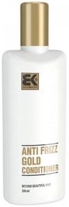 Brazil Keratin Gold Conditioner Anti Frizz 300ml