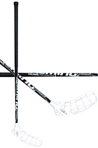 Salming Hawk Composite 27 SMU Floorball stick