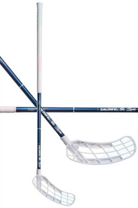 Salming Q1 Powerlite Aero 29 Ice Edition Floorball schläger