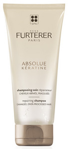 Rene Furterer Absolue Kératine Repairing Shampoo 200ml