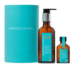 MoroccanOil Home & Travel Duo