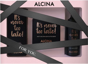 Alcina It's Never Too Late Set