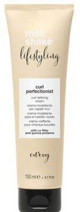 Z.ONE Concept Milk Shake Lifestyling Curl Perfectionist 150ml
