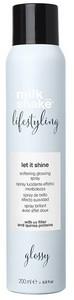 Z.ONE Concept Milk Shake Lifestyling Let It Shine 200ml