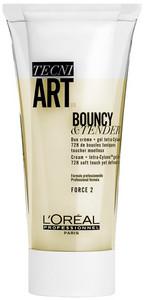 L'Oréal Professionnel Tecni.Art Bouncy & Tender Cream 150ml
