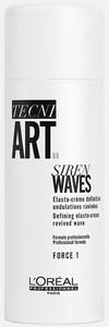 L'Oréal Professionnel Tecni.Art Siren Waves Cream 150ml