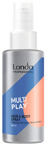 Londa Professional Multiplay Hair & Body Spray