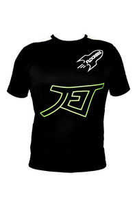 FLOORBEE T-shirt JET DRY FIT Floorball T-shirt