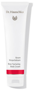 Dr.Hauschka Rose Nurturing Body Cream 145ml