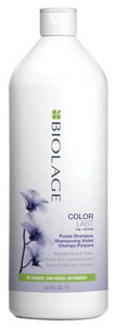 Matrix Biolage ColorLast Purple Shampoo 1l