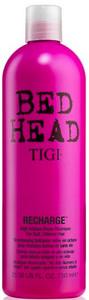 TIGI Bed Head Recharge High-Octane Shine Shampoo 750ml