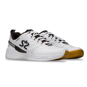 Salming Kobra 3 Shoe Men White/Black Sálová obuv