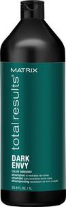 Matrix Total Results Dark Envy Shampoo 1l